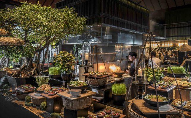 Four Seasons The Nam Hai Hoian (4)