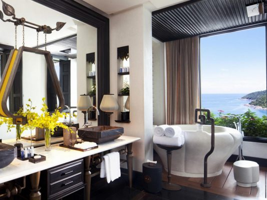 InterContinental Danang Sun Peninsula Resort (2)