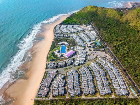 Oceanami Villas & Beach Club (5)