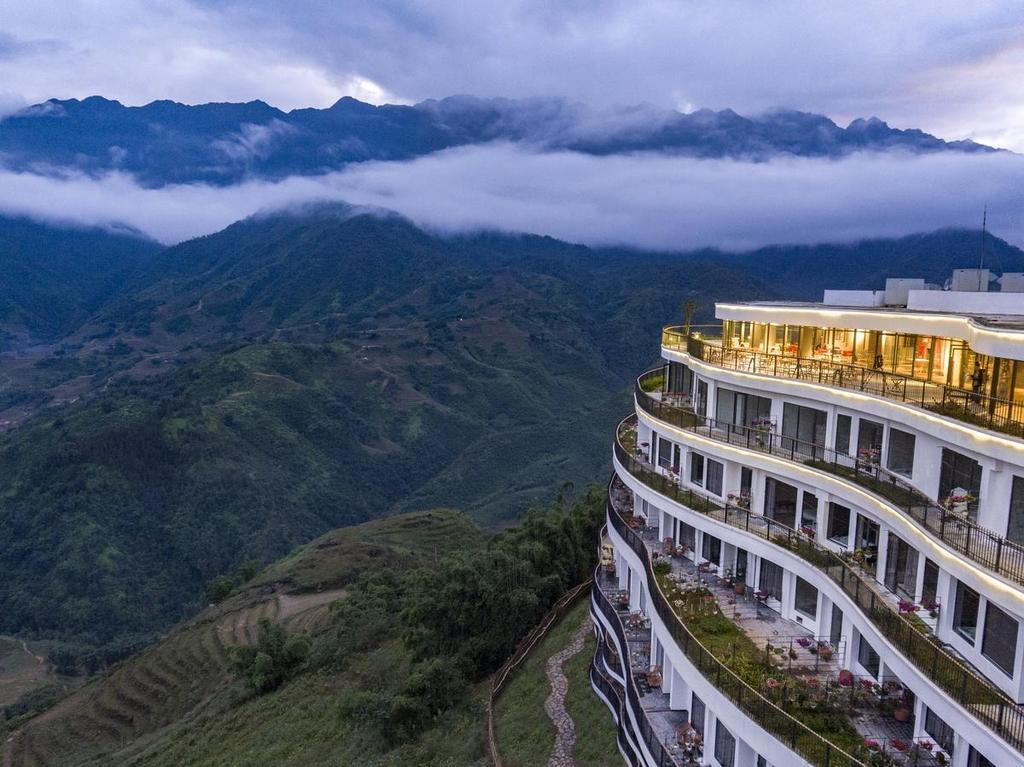 Pao's Sapa Leisure Hotel (2)
