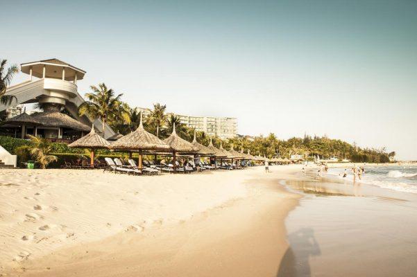Sea Links Villa Resort & Golf (5)
