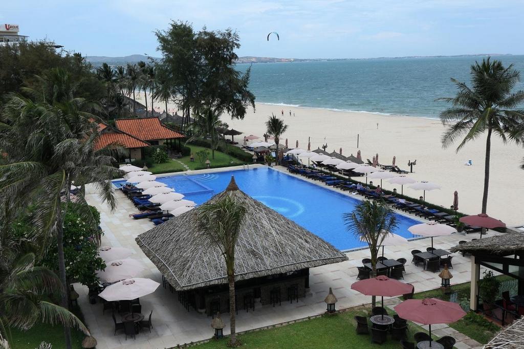 Seahorse Resort & Spa (2)