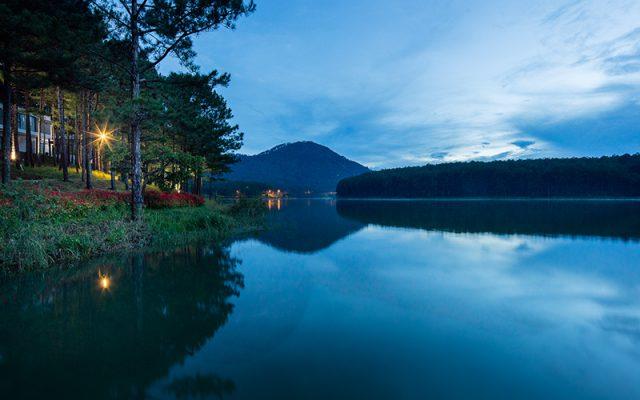 Terracotta Villa Tuyen Lam Lake Dalat (1)