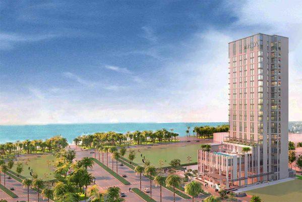 Anaya Quy Nhơn Hotel