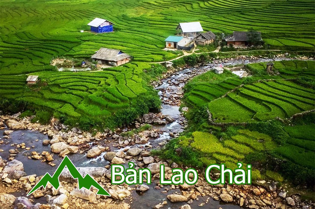 ban lao chai sapa