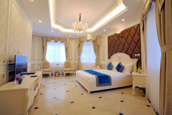 FLC Vĩnh Phúc Resort