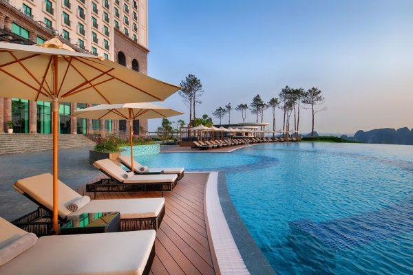 Khách sạn FLC Grand Halong Hotel