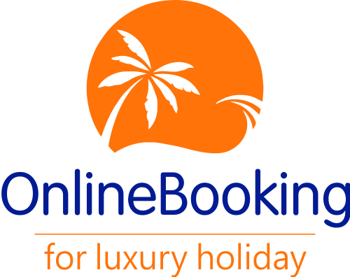Online Booking Travel – Nghỉ dưỡng 5 sao!