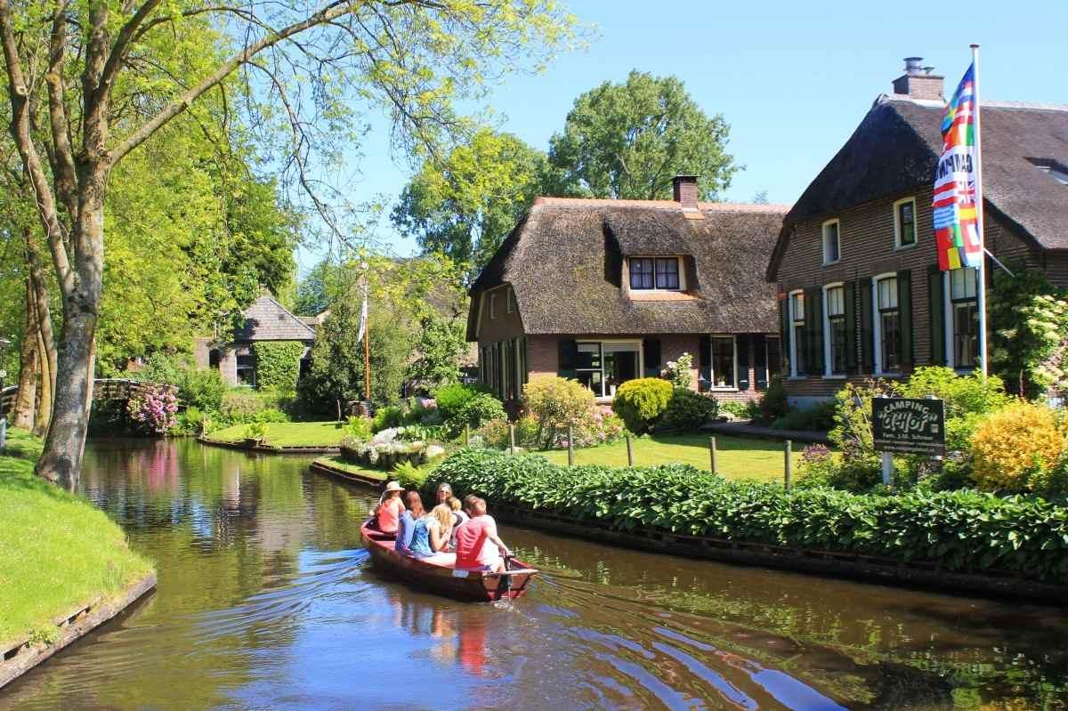 Tổng hợp thông tin du lịch Hà Lan (thường xuyên cập nhật)