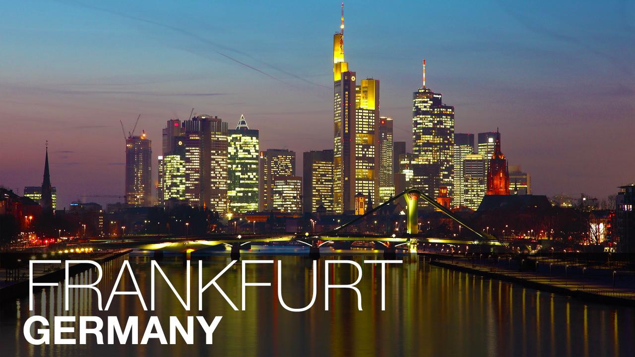 Tổng hợp thông tin du lịch nước Đức (thường xuyên cập nhật)