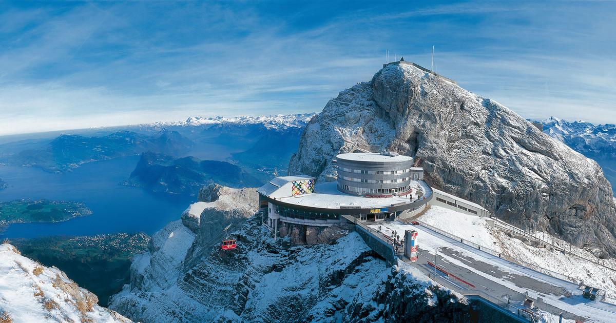 Tổng hợp thông tin du lịch Thụy Sĩ (thường xuyên cập nhật)