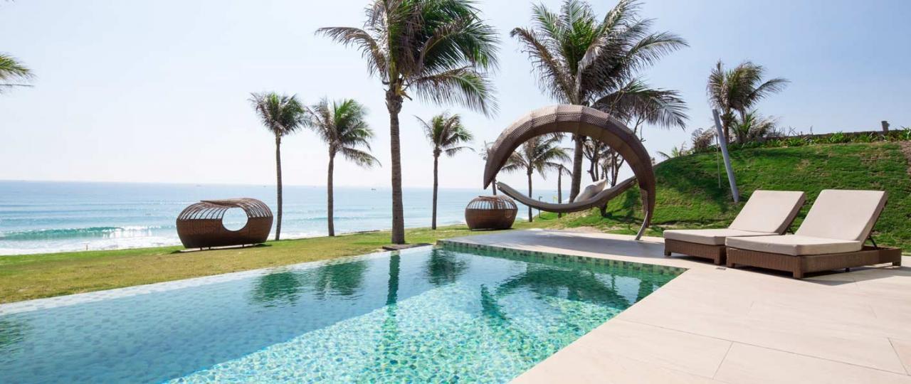 Top 10 khách sạn Resort nghỉ dưỡng 5 sao Phú Quốc