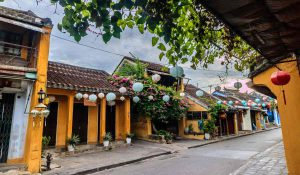 Tour Đà Nẵng – Bà Nà – Hội An – Cù Lao Chàm – 3 ngày 2 đêm