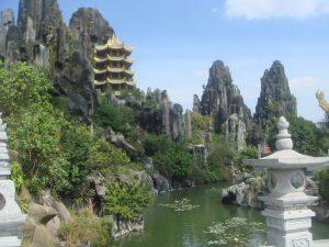 Tour Đà Nẵng – Hội An – Quảng Ngãi – Đảo Lý Sơn – 4 ngày 3 đêm