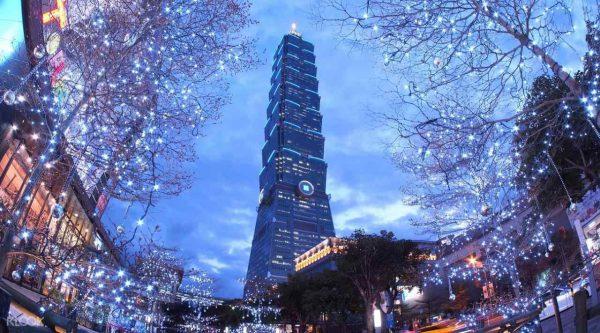 Tour Đài Loan [k/h tháng 3,4]: Đài Bắc - Đà Trung - Cao Hùng (5n4đ, bay Vietnam Airlines)
