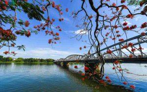 Tour du lịch Đà Nẵng – Huế – Hội An – 4 ngày 3 đêm