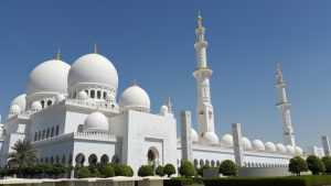Tour du lịch Dubai - Abu Dhabi - Sa Mạc Safari (6n5đ, bay Emirates Airlines)