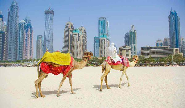 tour dubai 6 ngay 5 dem bay emirates