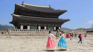 Tour Hàn Quốc: Seoul - Nami - Everland (tháng 3, 4 - bay Vietnam Airlines)