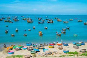 Tour Nha Trang - Vinpearl Land - Mũi Né - Đà Lạt (6 ngày 5 đêm)