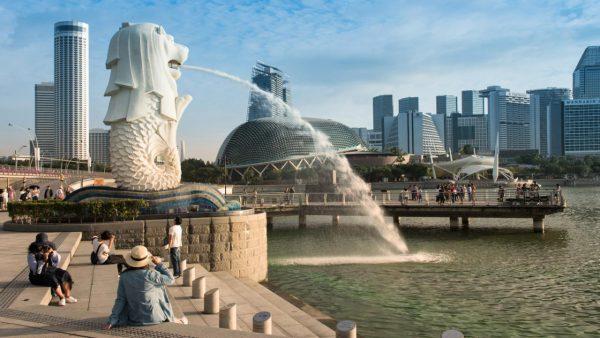 Tour Singapore - Malaysia [k/h tháng 2, 3] 6n5đ, bay Tigerair và Malindo Air