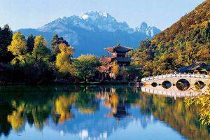 Tour Trung Quốc: Côn Minh - Lệ Giang - Shangrila (6 ngày 5 đêm, đi máy bay)
