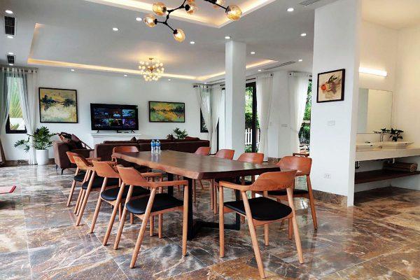 Villa Flamingo Dai Lai Resort