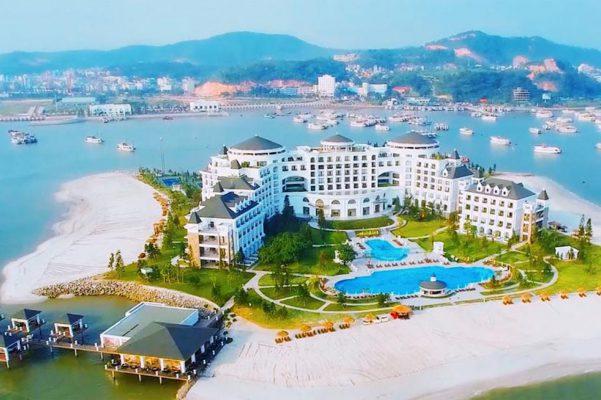 vinpearl ha long resort (1)