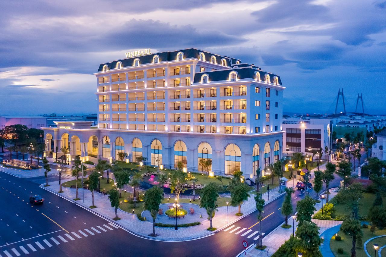 Vinpearl Rivera Hai Phong Hotel